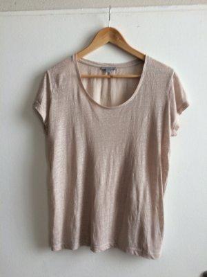 Leinenshirt T-Shirt COS