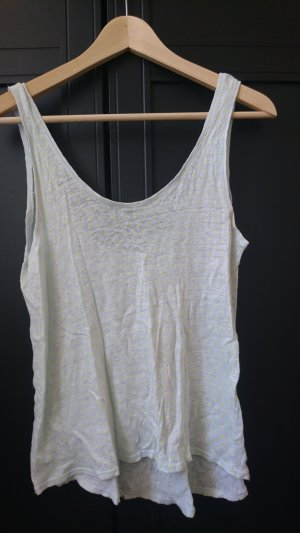 Zara Tank Top light blue