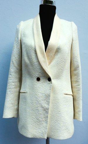 Lemon Sorbet Tuxedo-Jacket