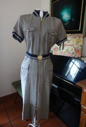 "Lena Hoschek ""Battleship Dress"" Designerkleid aus der ""Ahoi"" Frühjahrs- Sommerkollektion, Größe 36"