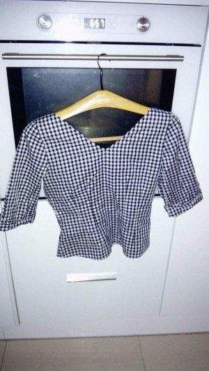 LENA HOSCHEK butterfly blouse -Größe S