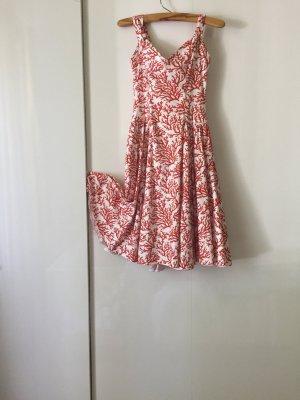 Lena Hoschek Midi Dress multicolored