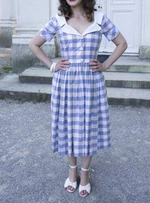 Lena Hoschek Kleid im Vintage Stil