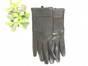 Lenderhandschuhe mit Quiltdesign