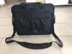 Laptop bag black