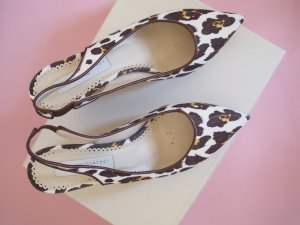 Leo-Pumps von Stella McCartney, Gr. 39, Designerschuhe