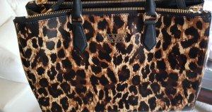 Leo PVC Handtasche
