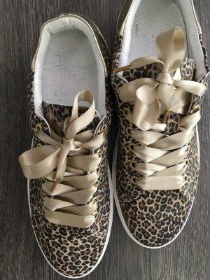Leo Sneaker mit Satin band gr 39