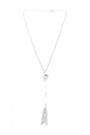 "Leonardo Ketting ""Necklace Basic Delicate"" zilver"
