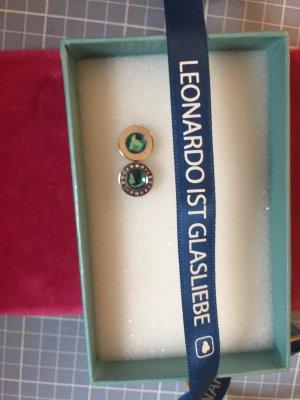 Leonardo Ear stud turquoise