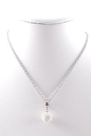 Leonardo Silver Chain silver-colored elegant