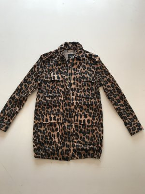 LEOPARD JACKET ALIX THE LABEL