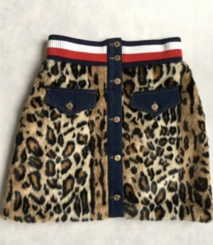 Leopard Leo Rock Tommy Hilfiger Collection