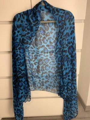 Leopard Print Tuch