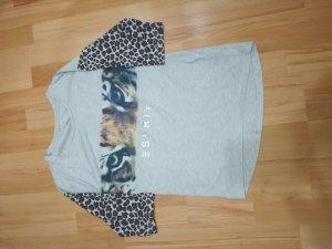 Leopard ¾ Shirt