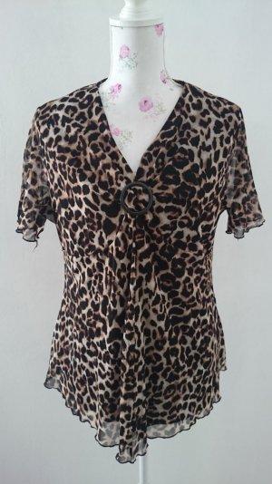 Leoparde Kostüm von C&A Gr 48