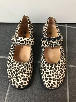Leoparden Ballerina Gr. 38