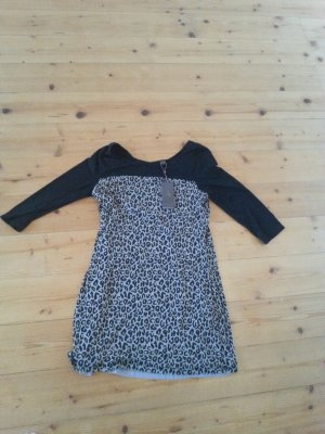 Leoparden Kleid Neu mit Etikett