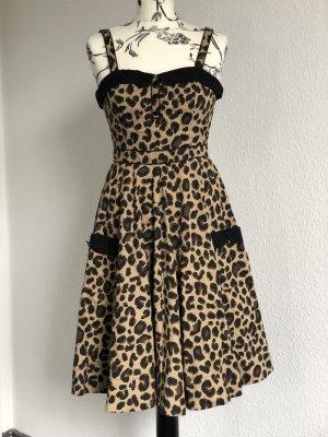 Leoparden Kleid von H&M