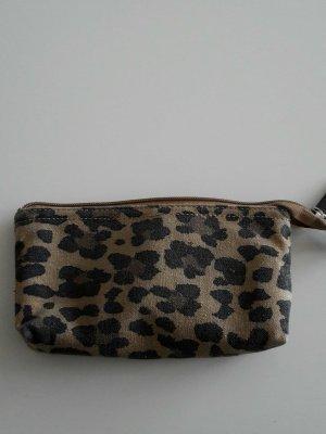 Leoparden Kosmetiktäschchen