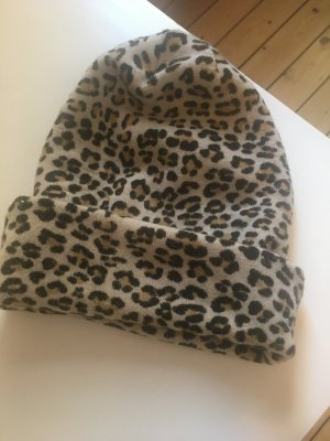 Bonnet multicolore laine