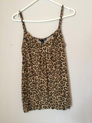 Leoparden Oberteil :)
