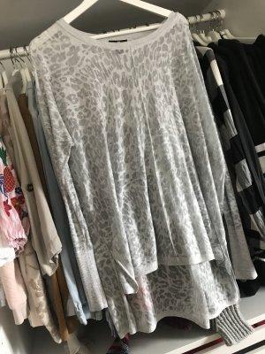 Leoparden Pullover