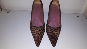 Leoparden Pumps
