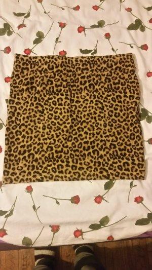 Leoparden Rock Größe S