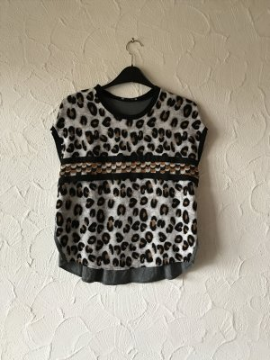 Leoparden Shirt von Zara