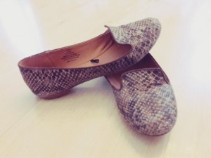 Leoparden Slipper