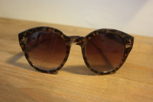Leoparden - Sonnenbrille