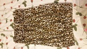 Leoparden Top Größe S