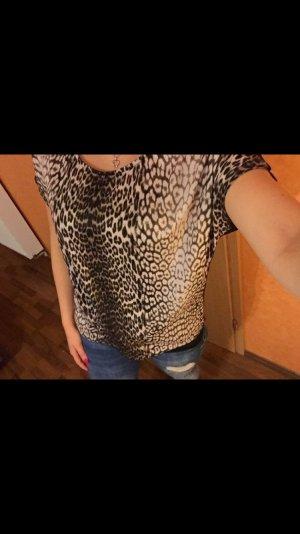 Leoparden Tshirt Amisu