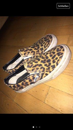 Leoparden Vans unisex