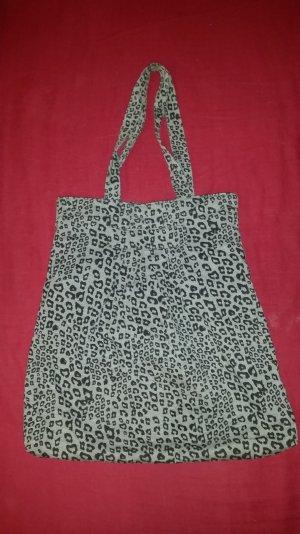 Leopardenmuster Tasche