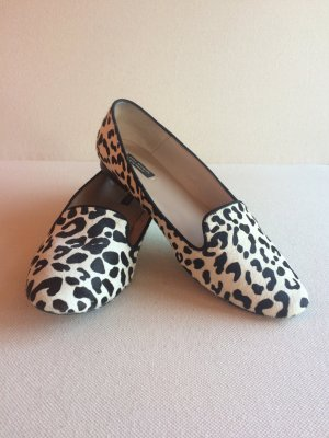 Leoprint Ballerinas