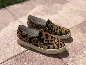 Leoprint Sneaker