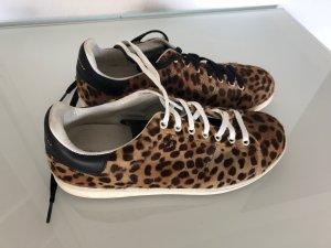 Leoprint Sneaker Isabel Marant Étoile Gr. 39