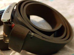Lerros Cintura marrone scuro