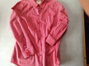 Lerros Streifenbluse Hemd