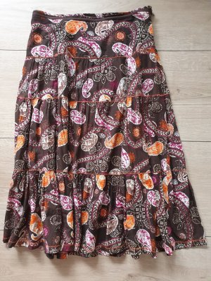 Lerros Broomstick Skirt multicolored