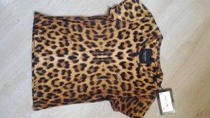 Les Eclaires Leoprint Shirt