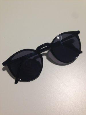 Les Specs Teen Spirit Sonnenbrille schwarz Trend