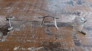 Lese Brille - aus Titanium