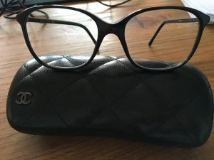 Chanel Glasses black