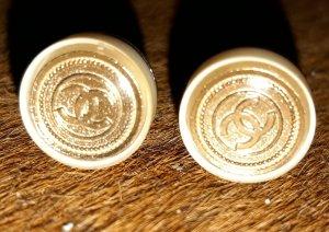LETZER PREIS!!! Chanel Ohrringe
