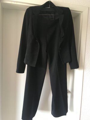 Etam Business Suit black