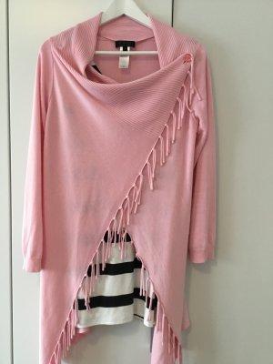 Apanage Cardigan tricotés rose clair