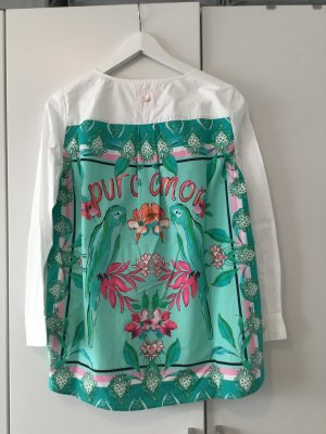 Lieblingsstück Tunic Blouse multicolored